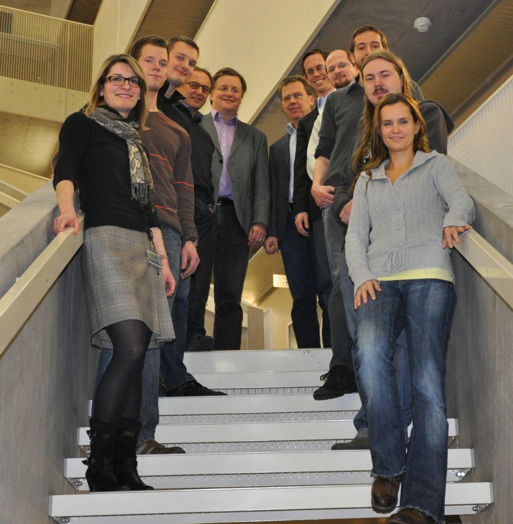 CDL MEVSS Team
